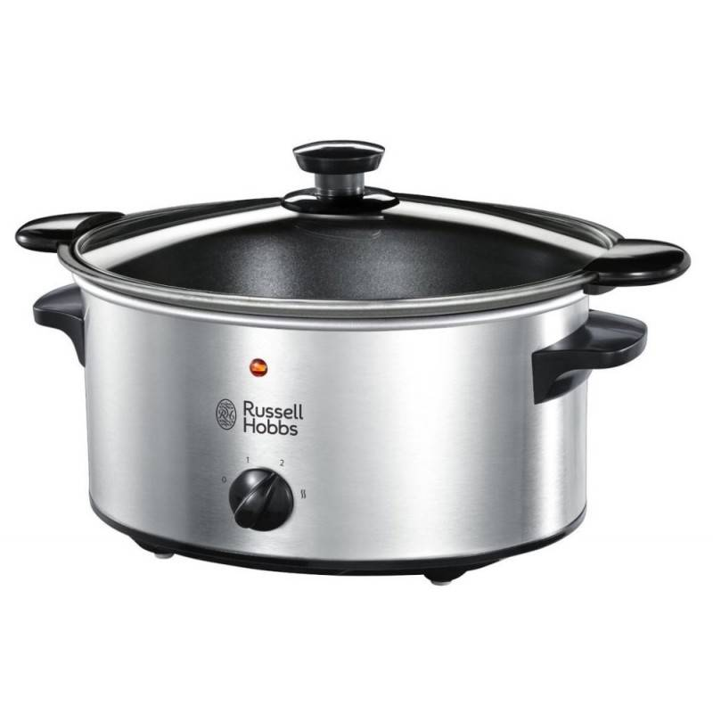 22740-56 Slow Cooker 3,5 L 1 stk Køkkenudstyr