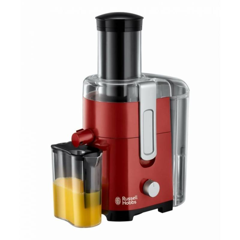 24740-56 Desire Juicer Red 1 stk Køkkenudstyr