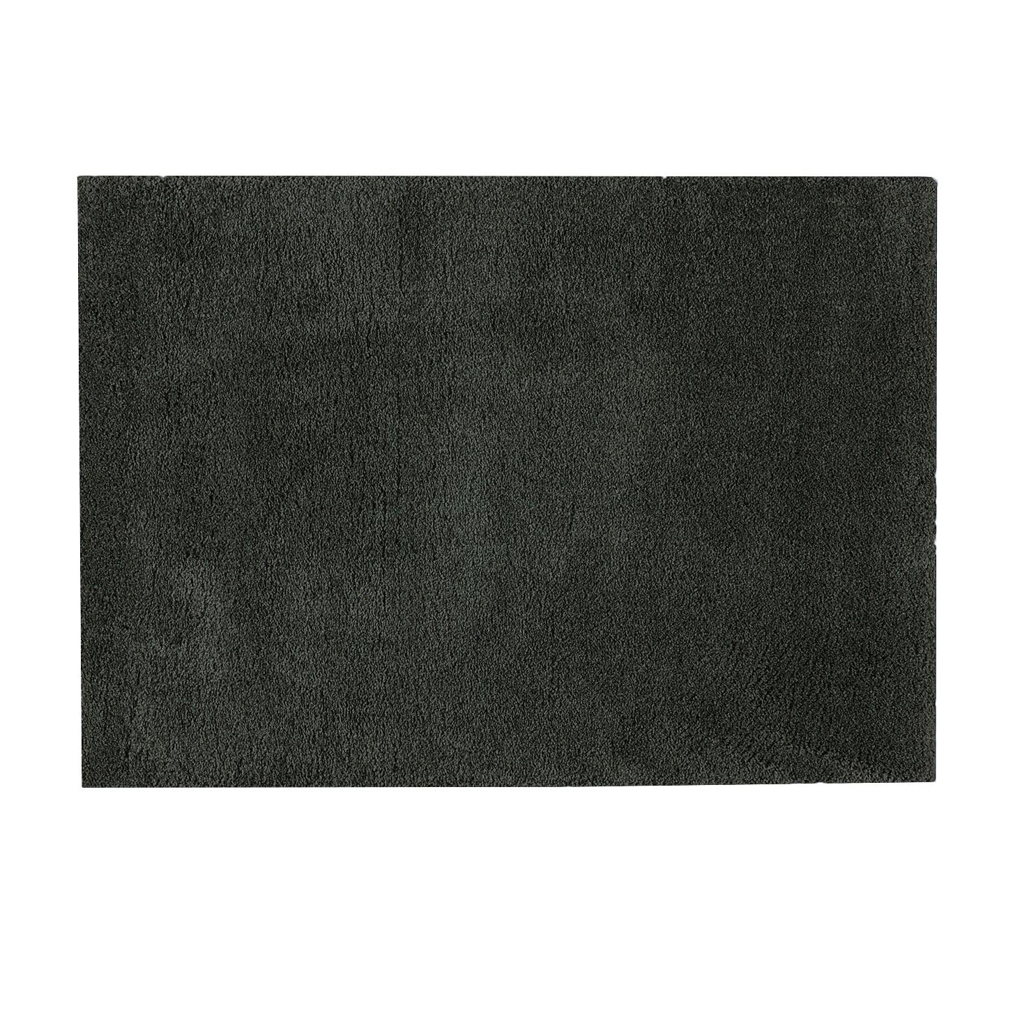 Nimara.dk Doris - Ryatæppe i grå 140x200 cm