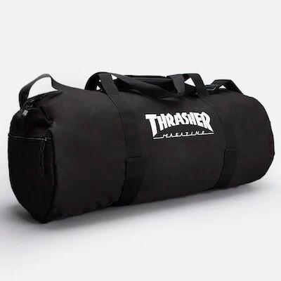 Thrasher Taske - Skatebag Duffle Sort Male S