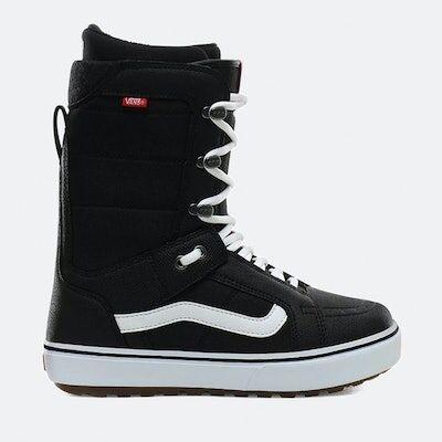 Vans Snowboarding Boots - Hi-Standard OG Sort Male US 7.5