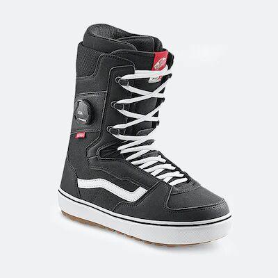 Vans Snowboarding Boots - Invado OG Sort Male US 8.5
