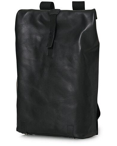 Brooks England Pickwick Large Leather Backpack Black men One size Sort