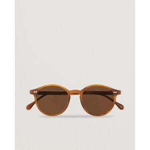 TBD Eyewear Cran Sunglasses Matte Classic Tortoise men One size Brun