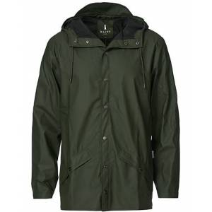 Rains Jacket Green men L/XL Grøn
