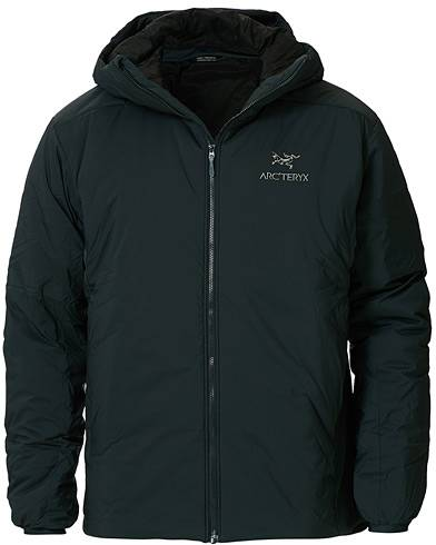 Arc'Teryx Atom AR Hooded Jacket Enigma men S Grøn