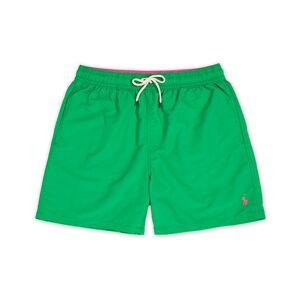 Polo Ralph Lauren Traveler Boxer Swimshorts Golf Green men L Grøn