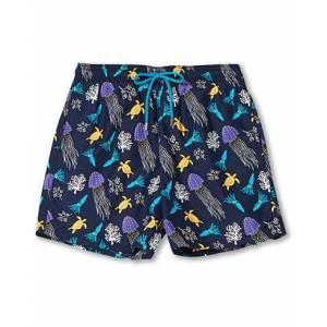 Vilebrequin Moorea Swim Shorts Navy Blue men XXL Blå