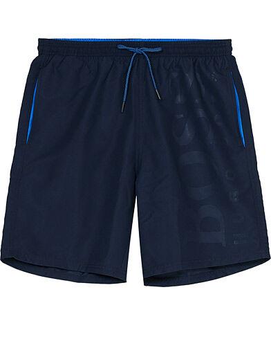 Boss Orca Swimshorts Navy men XL Blå