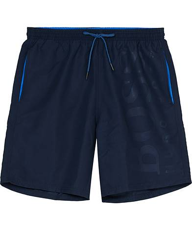 Boss Orca Swimshorts Navy men L Blå