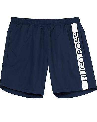 Boss Dolphin Swimshorts Navy men L Blå