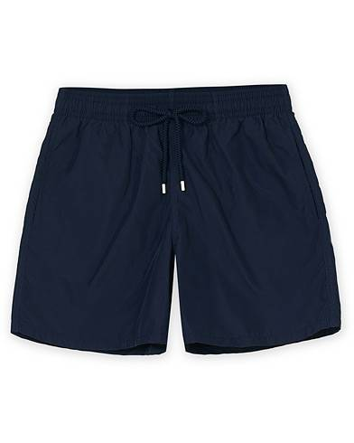 Vilebrequin Moorea Swim Shorts Bleu Marine men S Blå