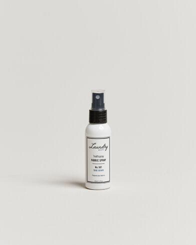 Laundry Society Travel Size Denim Wash Spray No 501 50ml men One size