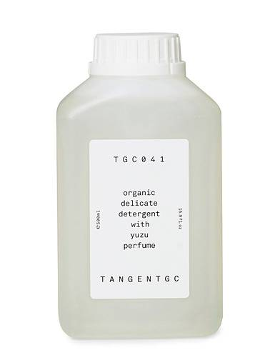 Tangent GC TGC041 Yuzu Delicate Detergent men One size