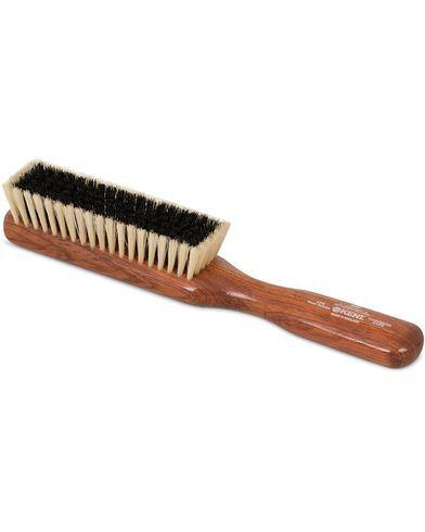 Kent Brushes Mahogany Cashmere Clothing Brush men One size Brun