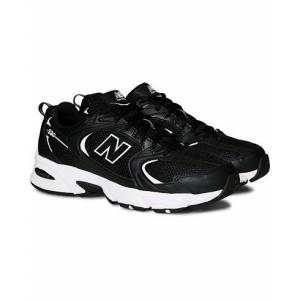 New Balance MR530 Sneaker Black men US9,5 - EU43 Sort