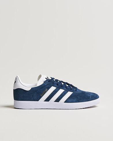 adidas Originals Gazelle Sneaker Navy Nubuck men EU42 2/3 Blå