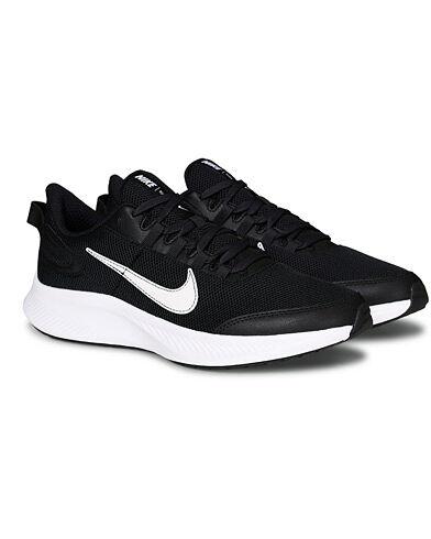 Nike Run All Day 2 Sneaker Black men US9,5 - EU43 Sort