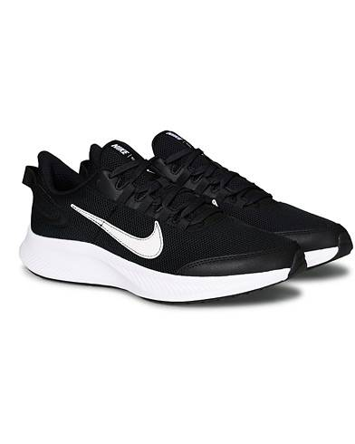 Nike Run All Day 2 Sneaker Black men US11 - EU45 Sort