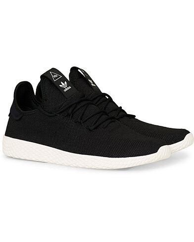 adidas Originals PW Tennis Sneaker Black men EU41 1/3 Sort