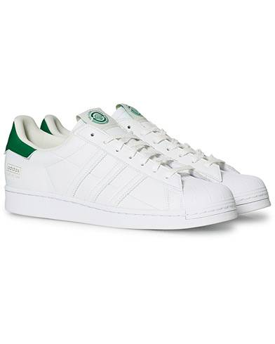 adidas Originals Superstar Sneaker White men EU44 Hvid