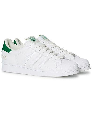 adidas Originals Superstar Sneaker White men EU42 Hvid