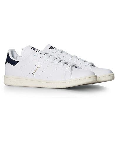 adidas Originals Stan Smith Sneaker White/Navy men EU40