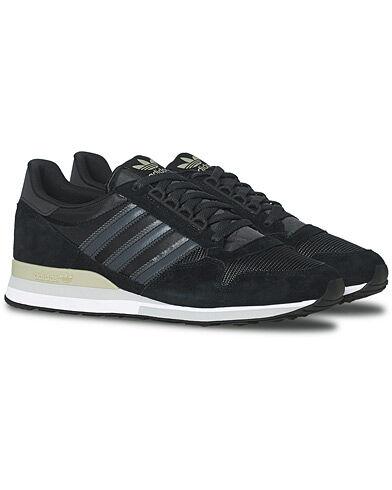 adidas Originals ZX 500 Sneaker Black men EU46 2/3