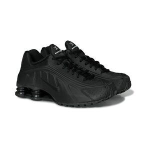 Nike Shox R4 Sneaker Black men US10 - EU44 Sort