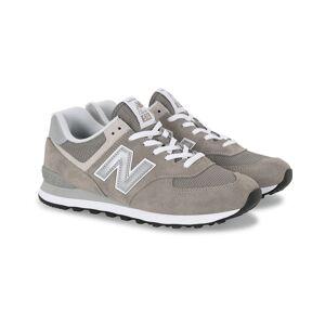 New Balance 574 Sneaker Grey men US11,5 - EU45,5 Grå