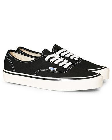 Vans Anaheim Authentic 44 DX Sneaker Black men US10,5 - EU44 Sort