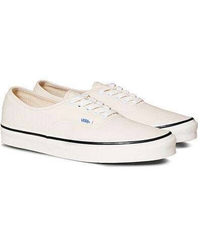 Vans Anaheim Authentic 44 DX Sneaker Classic White men US9 - EU42 Hvid