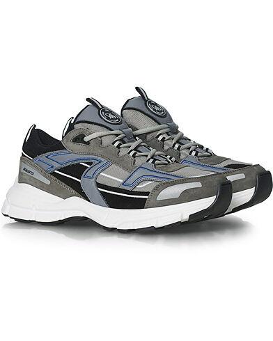 Axel Arigato Marathon R-Trail Dark Grey Calf men 43