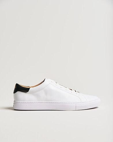 Polo Ralph Lauren Jermain II Sneaker Black Heel Tab men US11 - EU44