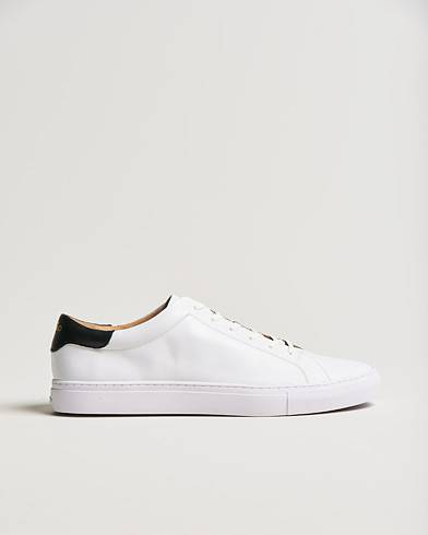 Polo Ralph Lauren Jermain II Sneaker Black Heel Tab men US9 - EU42