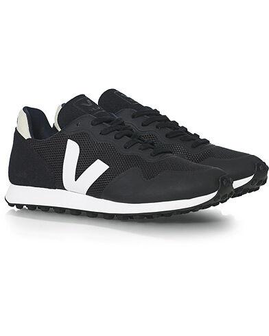 Veja SDU Vegan Running Sneaker Black/White men 42