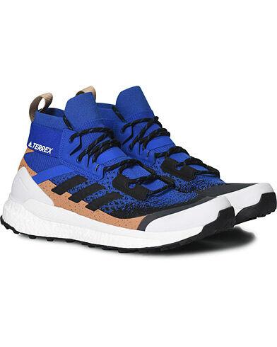adidas Performance Terrex Free Hiker Blue men 40 2/3