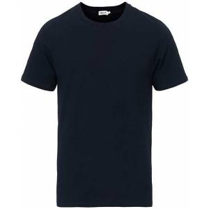 Filippa K Soft Lycra Tee Navy men XL Blå