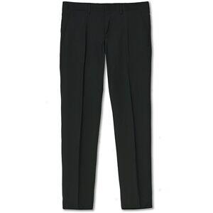 J.Lindeberg Paulie Comfort Wool Trousers Black men 52 Sort