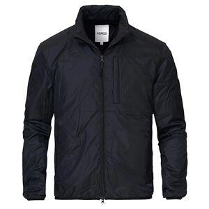 Aspesi Nylon Layering Jacket Black men M Sort