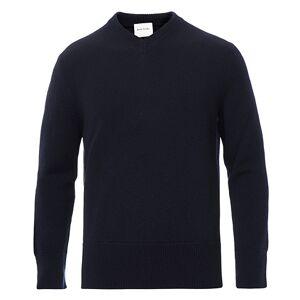 Paul Smith V-Neck School Sweater Navy men M Blå