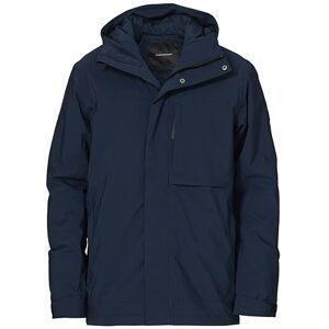 Peak Performance Unified Hooded Jacket Blue Shadow men M