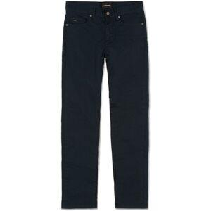 J.Lindeberg Jay Satin Stretch Jeans Navy men W36L32 Blå
