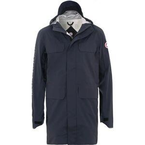 Canada Goose Seawolf Fishtail Jacket Navy men M Blå