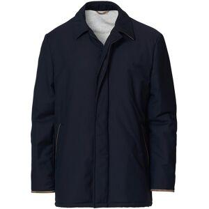 14 Savile Row Horsey Jacket Navy men L Blå