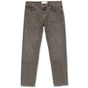 Jeanerica TM005 Tapered Jeans 80s Super Used men W30L32 Grå