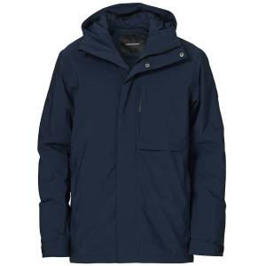 Peak Performance Unified Hooded Jacket Blue Shadow men XXL