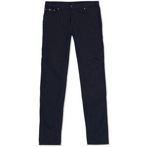 Hackett Trinity 5-Pocket Trousers Navy men W36L34 Blå