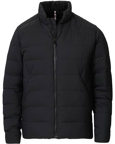 Arc'Teryx Veilance Conduit AR Lightweight Jacket Black men M Sort