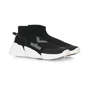 Kenzo K-Sock Slip On Sneaker Black men 44 Sort
